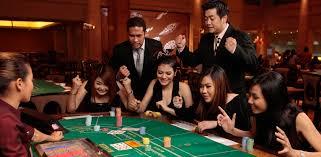Situs Casino Online Terbaik Deposit Murah 25rb