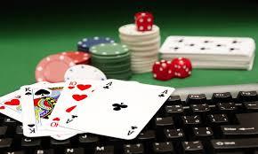 Situs Poker Online Transaksi Aman Deposit 25rb